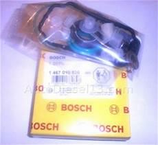 pochette de joints pompe injection bosch ve joint spi 20