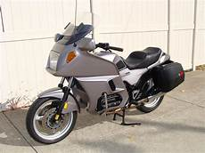 Bmw K 1100 Lt 1992 Technical Data Power Fuel Consumption