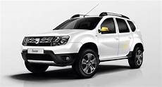 Next Dacia Duster Here In 2016 Reportedly With Seven Seat