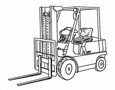Ausmalbilder Lkw Semi Truck Coloring Pages To And Print For Free