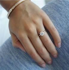 rose gold engagement ring weddingbee rose gold engagement ring wedding rings solitaire
