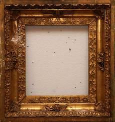 vintage wooden frames gilt wood grape cluster frame