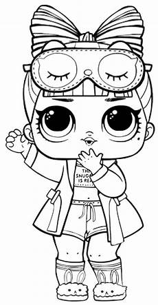 Lol Coloring Pages In Color Lol Dolls Coloring Pages Best Coloring Pages For