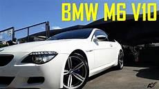 Bmw M6 V10 Preparada 600cv Escape Intake E Remap