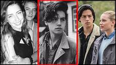 Cole Sprouse Freundin - cole sprouse cole sprouse has dated new