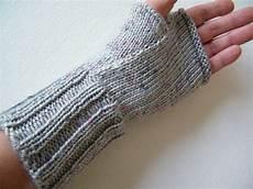 handschuhe stricken ohne finger judys dies und das fingerlose handschuhe