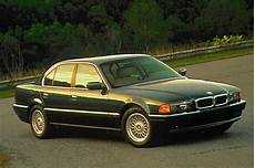 how do cars engines work 1995 bmw 7 series free book repair manuals 1995 01 bmw 7 series consumer guide auto