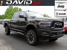 new 2019 ram 2500 power wagon crew cab in glen mills