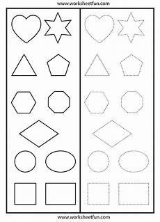 shapes tracing worksheet printable worksheets pinterest tracing worksheets worksheets and