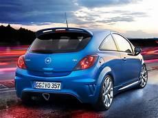Opel Corsa Opc 2007 2008 2009 2010 2011 2012 2013