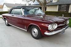 free online auto service manuals 1963 chevrolet corvair 500 navigation system no reserve 55 years owned 1963 chevrolet corvair monza spyder convertible 4 speed for sale on