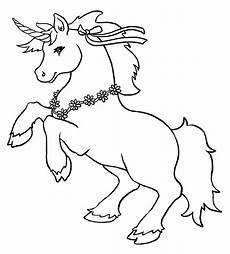 Malvorlagen Unicorn Free Free Printable Unicorn Coloring Pages For