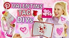 3 valentinstag diy ideen romantische geschenke