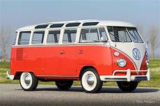 Volkswagen T1 Samba 1963 Welcome To Classicargarage