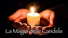 magia candele la magia delle candele