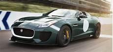 jaguar 7 places jaguar f type project 7 place 224 la s 233 rie l