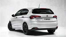 Fiat Tipo Fließheck - fiat tipo geht mit mehr serienausstattung ins jahr 2019