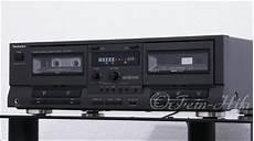 technics rs tr212 autoreverse doppel kassettendeck gebraucht