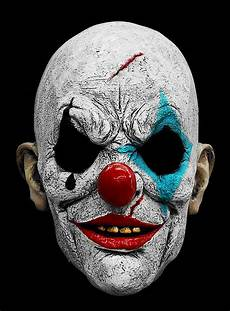 Clown Horror Mask Made Of