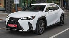 2019 Lexus Ux200 by 2019 Lexus Ux 200 F Sport Interior Exterior And Drive