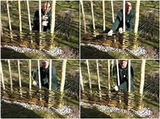 zaun selber machen sichtschutz selber bauen 5 diys aus naturmaterial zahrada sichtschutz selber bauen