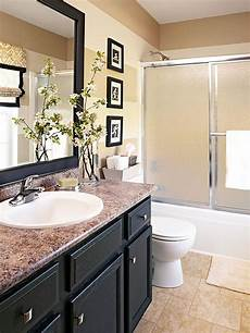 bathroom vanity makeover ideas better homes gardens