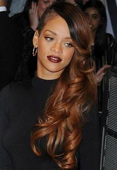 current popular hairstyles 15 best collection of rihanna long hairstyles