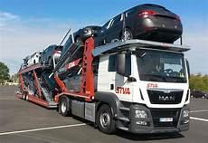 prix transport voiture sncf logistics finalise la cession de stva au groupe cat