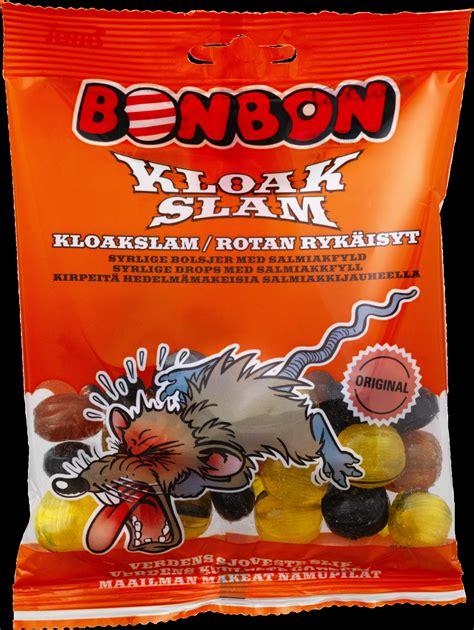 Bonbon Slik