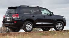 2015 Toyota Landcruiser 200 Series Revealed Car News