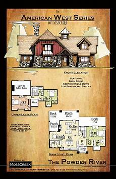 hybrid timber frame house plans mosscreek designers of luxury timber frame hybrid and