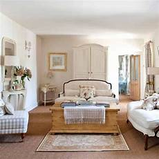 Wohnzimmer Vintage Look - shabby and charme un romantico cottage nel cotswold