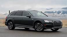 Drive 2017 Audi A4 Allroad