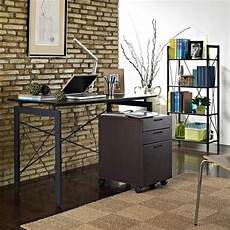 home office furniture walmart altra furniture 3 piece home office collection espresso