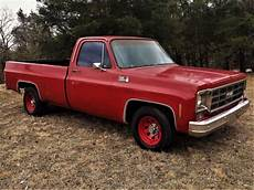 1979 gmc grande 1500 5 7 350 4 bbl classic muscle truck for sale gmc 1500 1979