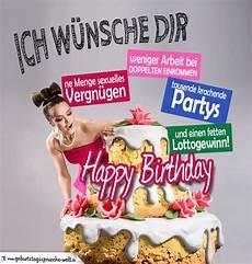 Humorvolle Karte Gro 223 E Torte Zum Geburtstag Geburtstag