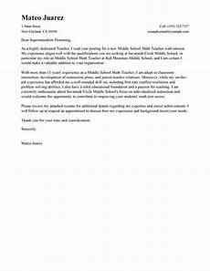 leading professional teacher cover letter exles