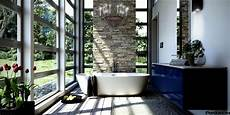 Bathtubs With A View Of Naturehome Designing bathtubs with a view of nature