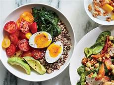 healthy breakfast recipes cooking light