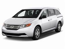 2012 Honda Odyssey Review Ratings Specs Prices And
