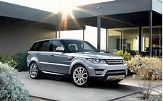 Land Rover Range Rover Sport Backgrounds