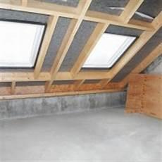 isolation toiture par l intérieur prix prix d une isolation de toiture par l int 233 rieur