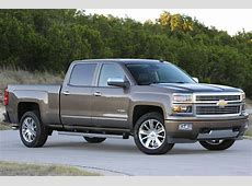 Used 2015 Chevrolet Silverado 1500 Crew Cab Pricing   For