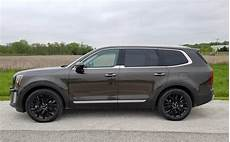 kia telluride 2020 review 2020 kia telluride sx awd review wuwm