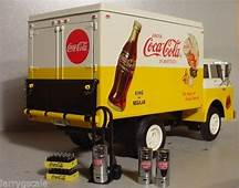 17 Best Images About Coca Cola Toys On Pinterest  Semi