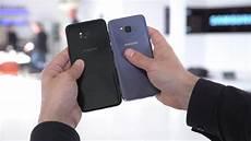 Samsung Galaxy S8 Plus Vertrag Vergleich - samsung galaxy s8 vs galaxy s8 plus im vergleich