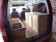 Dscf6288 Caddy Maxi Mit Reimo Ausbau C Maxi Vw