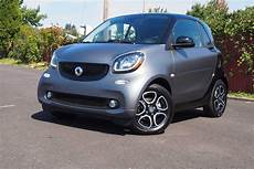 Smart Fortwo 2016 - 2016 smart fortwo review autoguide news