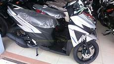 Soul Gt 125 Modif Touring by Yamaha Soul Gt Silver Doff Apipotoblog