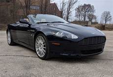 online auto repair manual 2007 aston martin db9 parking system 14k mile 2007 aston martin db9 volante 6 speed for sale on bat auctions sold for 62 505 on